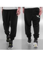 Rocawear Спортивные брюки Basic Fleece черный