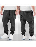 Rocawear Спортивные брюки Hammer PU Fleece черный
