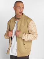 Rocawear Университетская куртка Ante хаки