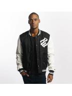 Rocawear Университетская куртка College Jacket черный