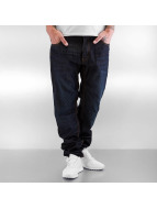 Rocawear Antifit Tapered Loose Fit blau