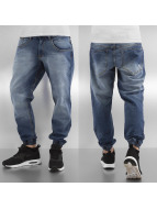 Rocawear Antifit Denim Jogger blauw