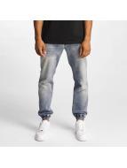 Rocawear Jogger Jeans Light Blue Wash