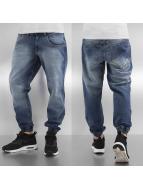Rocawear Antifit-farkut Denim Jogger sininen