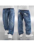 Rocawear Baggy Roc Baggy blau