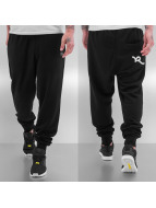 Basic Fleece Pants Black...