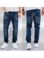 Basic Roc Jeans Slate Bl...