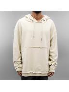 Rocawear Bluzy z kapturem Hoody bezowy