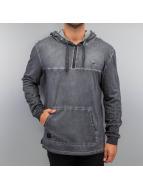 Rocawear Bluzy z kapturem Zino czarny