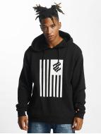 Rocawear Group Hoody Black
