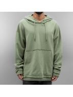 Rocawear Bluzy z kapturem Hoody oliwkowy