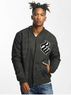 Rocawear Bomber Retro Army camouflage