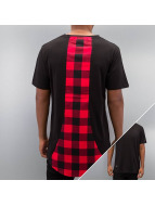 Rocawear Camiseta Toco negro