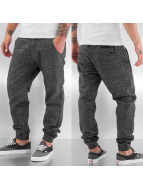Rocawear Chino Non Denim Jogger Fit grau