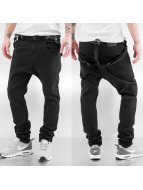 Rocawear Chino Roc Non Denim noir