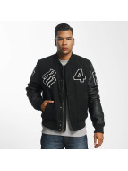 Rocawear College Jacket Retro Sport black