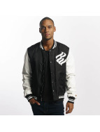 Rocawear College Jacket College Jacket black