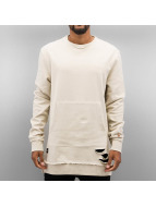 Cuts Sweatshirt Sandshel...