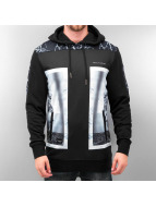 Double Marble Hoody Blac...