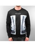 Double Marble Sweatshirt...