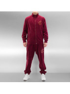 Rocawear Dresser Velour red