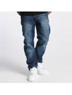 Rocawear Dżinsy straight fit Relax niebieski
