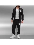 Rocawear Logo Track Suit Black