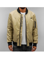 Rocawear Giubbotto Bomber Bomber cachi