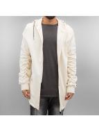 Rocawear Hoodies con zip Zip Hoody beige