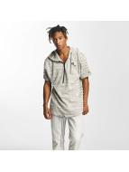 Rocawear Hoody Melange grijs
