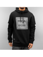 Rocawear Hoody Horst schwarz