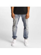 Rocawear Jogger Jeans Light Blue Wash