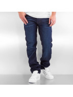 Rocawear Relaxed Fit Jeans Dark Night Blue