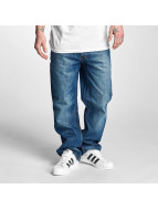 Rocawear Loose Fit Jeans Light Mid Blue