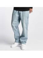 Rocawear R Loose Fit Jeans Lighter Wash