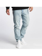 Rocawear Jeans straight fit Relax Fit blu