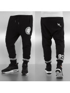Rocawear Jogging Mesh noir