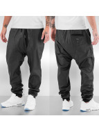 Rocawear joggingbroek Hammer PU Fleece zwart