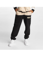Rocawear Jogginghose Retro Sport Fleece schwarz