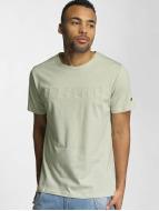 Logo T-Shirt Pastell Oli...