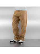 Loose Fit Chino Beige...