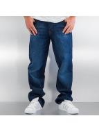 Rocawear Loose fit jeans Tap blå