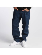 Rocawear R Loose Fit Jeans Dark Rinsed