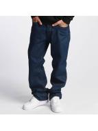 Rocawear R Loose Fit Jeans Dark Rinsed