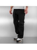 Rocawear Pantalon chino Loose noir