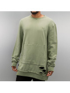 Rocawear Pullover Cuts olive