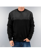 Rocawear Pullover Major schwarz