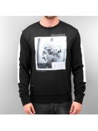 Rocawear Pullover Roc Marble schwarz