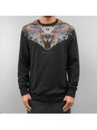 Rocawear Pullover Rio Beast schwarz