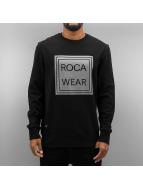 Rocawear Pullover Mariza schwarz